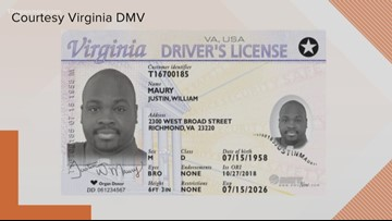 Does your driver's license have a star on it? If not, you may not be able to fly in 2020