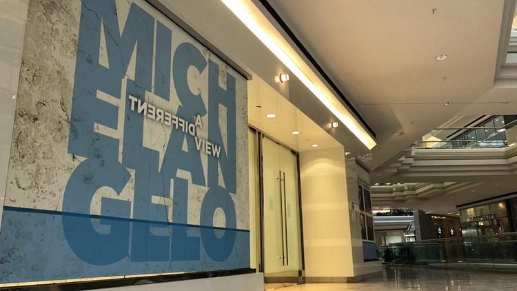 Settlement reached in lawsuit over Michelangelo exhibit that ran in Norfolk