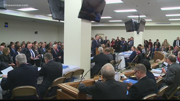 Gov. Northam proposes more than $2 billion in budget amendments