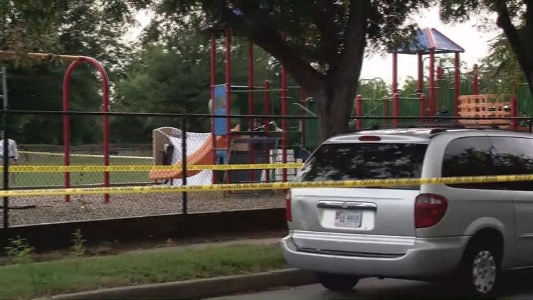 Two Teenagers Charged In Shooting Death Of 15 Year Old Girl At Norfolk Playground 13newsnow Com