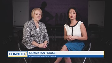 CONNECT with Samaritan House