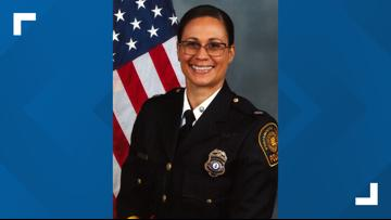 City of Portsmouth names new police chief