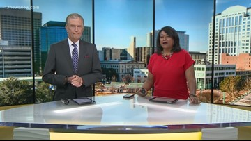 Top Headlines: 13News Now at 6 p.m. for July 18