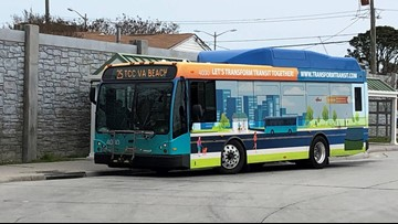 Governor Northam announces over $12 million for electric transit buses