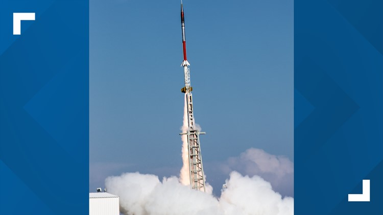 Rocket set to launch from NASA's Wallops Flight Facility Sept. 11