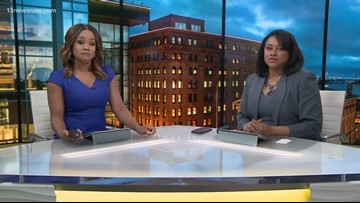 Top Headlines: 13News Now at 4 p.m. for Jan. 22