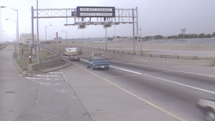 13News Now Vault: The HRBT then and now