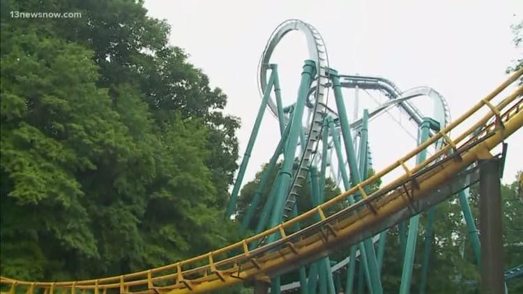 Roller coaster enthusiasts celebrate Coaster Con 41 at Busch Gardens ...