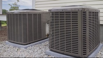 NEWSMAKER: Dealing with energy costs in the heat