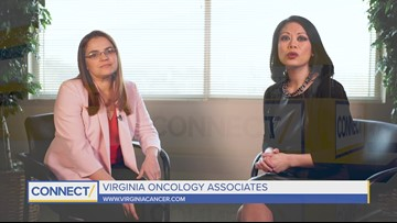 CONNECT with Virginia Oncology