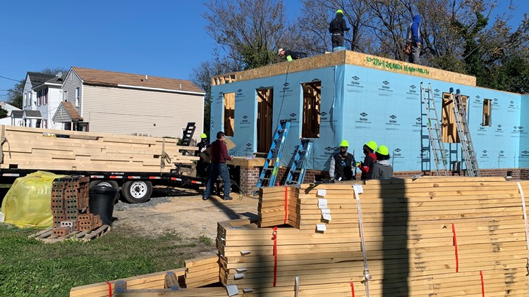 Man on the Roof: Habitat for Humanity of South Hampton Roads to hold unique fundraiser