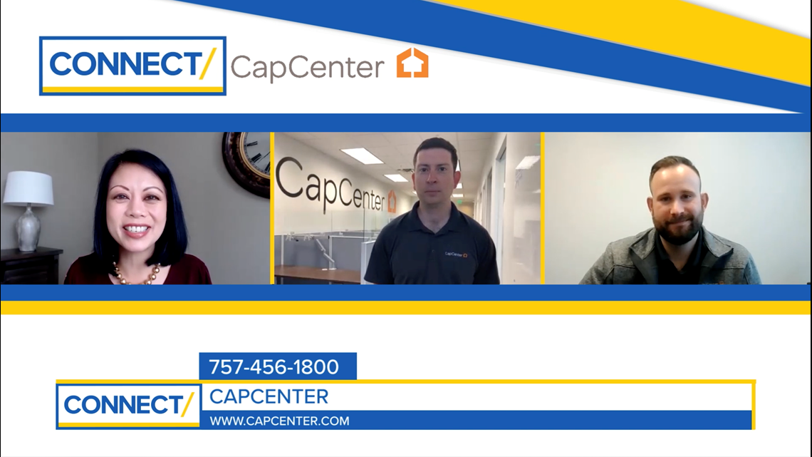 CONNECT with CapCenter: A full-service experience