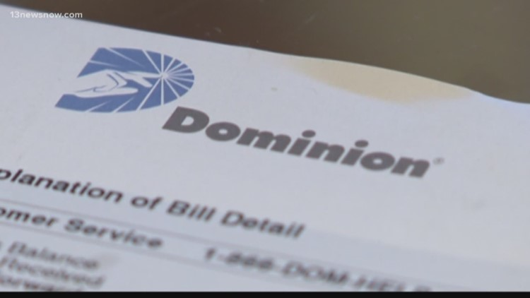 Dominion Energy bills to drop?   13newsnow.com