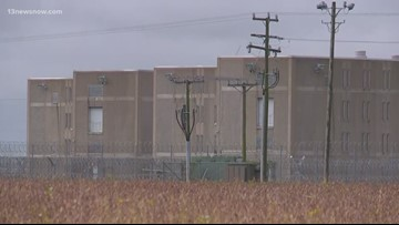 Testimony to begin in trial of inmate accused of deadly attempted Pasquotank prison break