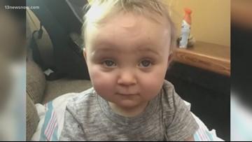 Former caregiver for missing Hampton toddler talks about him