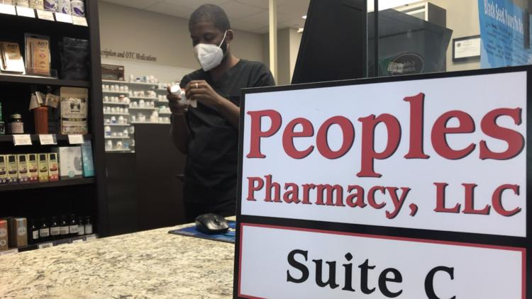 Norfolk pharmacist says people still eager for COVID-19 vaccine despite pause in Johnson & Johnson shots