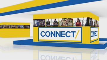 CONNECT with Regent University