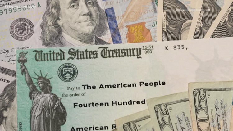 It's a Scam: Social media post falsely claims another round of stimulus checks coming out today