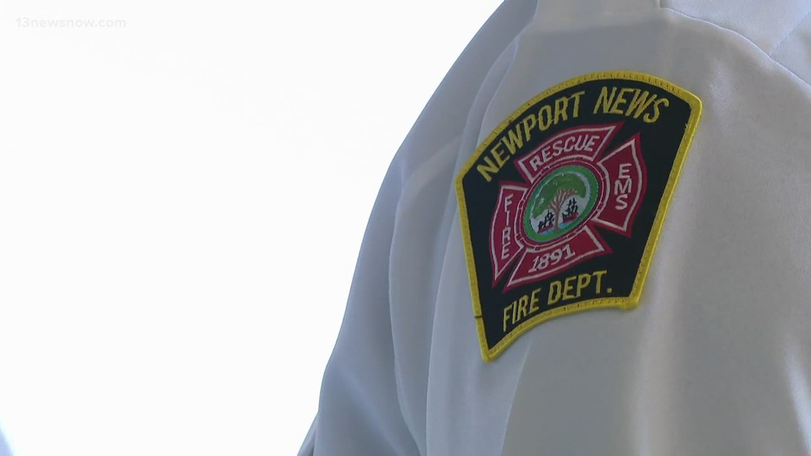CARE Program in Newport News helps limit police interactions with people having mental health crises