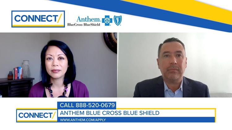 CONNECT with Anthem Blue Cross Blue Shield: Medicare Advantage Plans