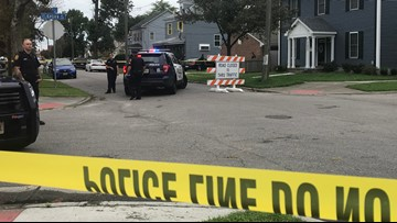 Norfolk police investigating homicide on W. 27th Street