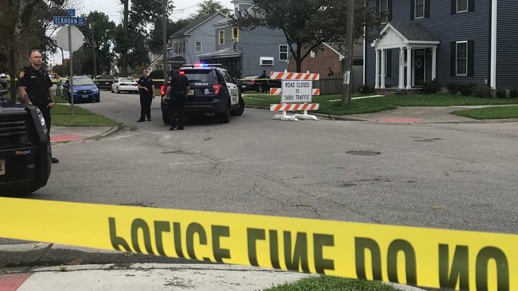 Norfolk police investigating homicide on W. 27th Street