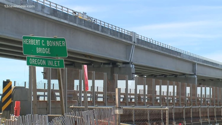Bonner Bridge replacement up for new name