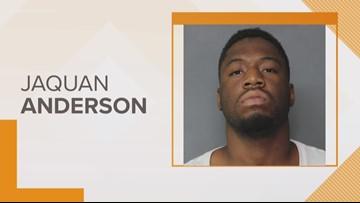 Man guilty in NSU football player's murder