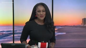 Top Headlines: 13News Now Daybreak, September 20, 2019