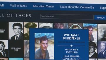 Photos still needed of 15 Virginia veterans for 'Wall of Faces' Vietnam memorial