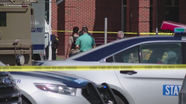 Mental health exam ordered for Heritage High School shooting suspect