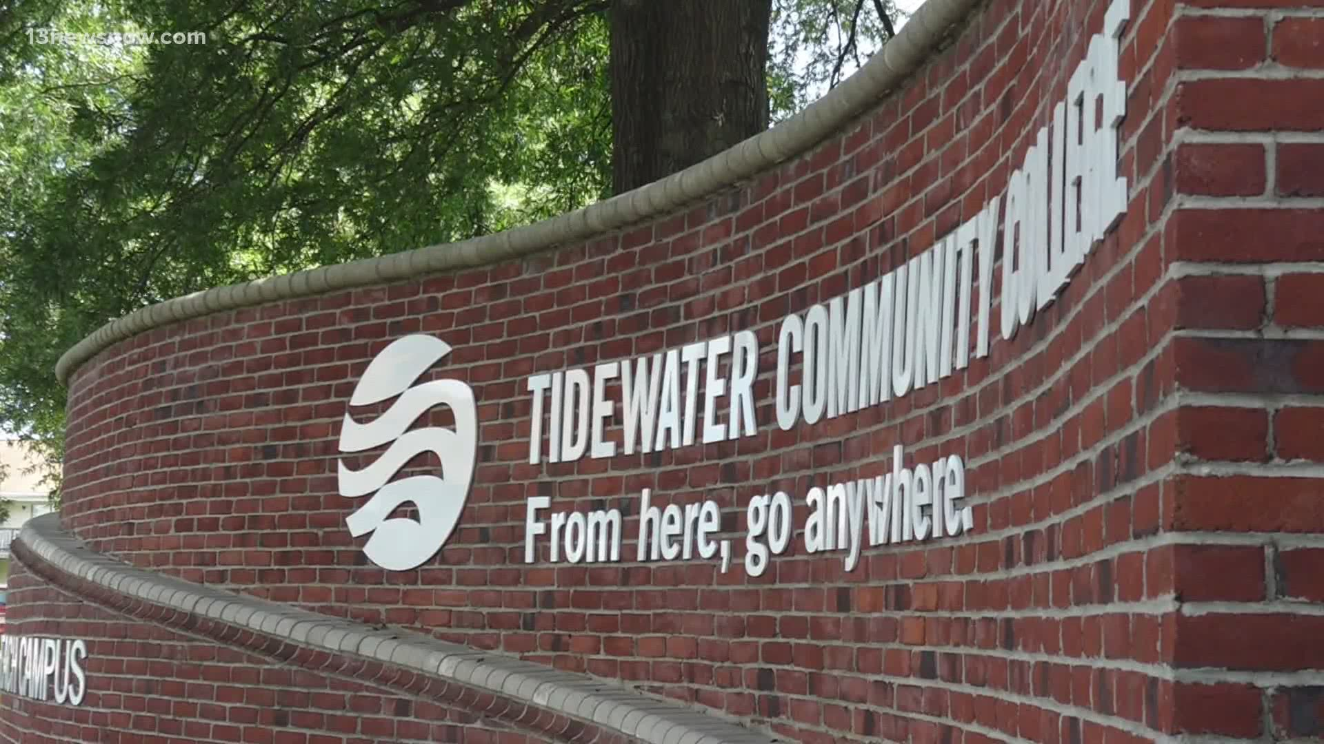 Tidewater Community College meets with homeschool students about dual-enrollment | 13newsnow.com