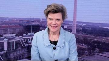 Legendary journalist and political commentator Cokie Roberts dies at 75