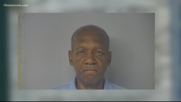 Man contracted to work at local healthcare facility arrested for inappropriately touching patient