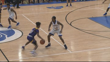 Phoebus takes control of Peninsula District