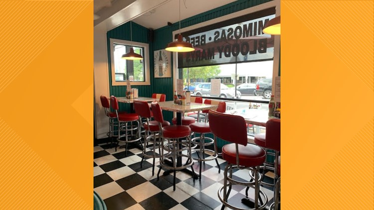 FRIDAY FLAVOR: Little Dog Diner in Ghent offers traditional meals with a twist