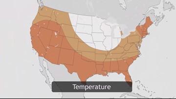 NOAA's 2019-20 winter weather outlook
