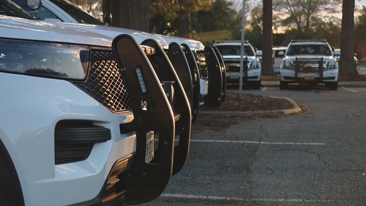 VBPD Chief on new gun violence task force: