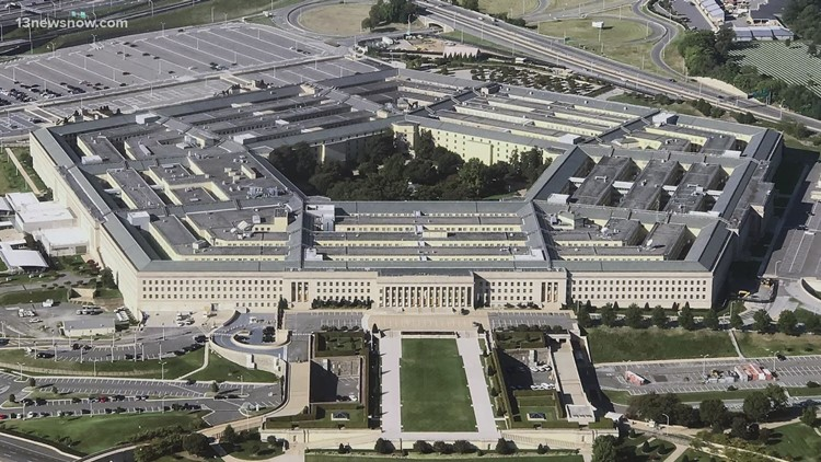 Republicans still concerned about proposed defense budget for 2022