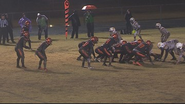 Churchland & Phoebus advance in the high school playoffs
