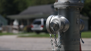 Portsmouth cuts number of broken fire hydrants from 25 to 13