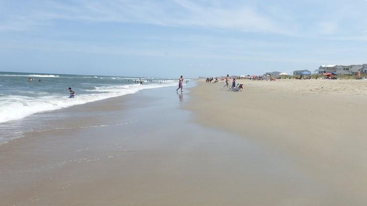 Tripadvisor Sandbridge Named Top Beach
