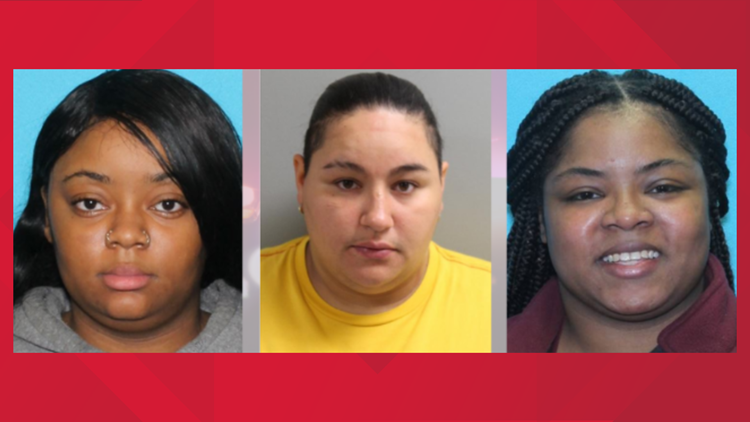 3 women wanted after fight in Griffon line at Busch Gardens Williamsburg