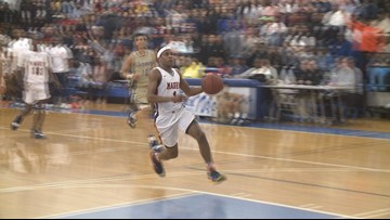 Landstown and Maury boys plus P.A. girls advance to finals