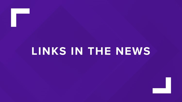 Links in the News