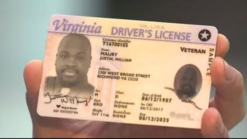 Real ID goes into effect October 2020