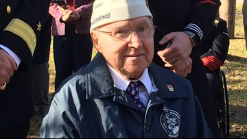 Hampton Roads' last Pearl Harbor survivor passes away
