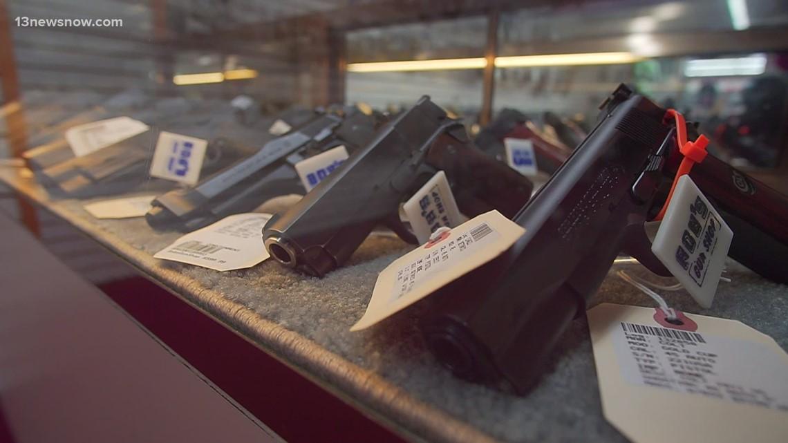 Hampton Roads' summer of gun violence