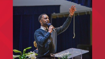 MAKING A MARK: Newport News pastor works to bring community together