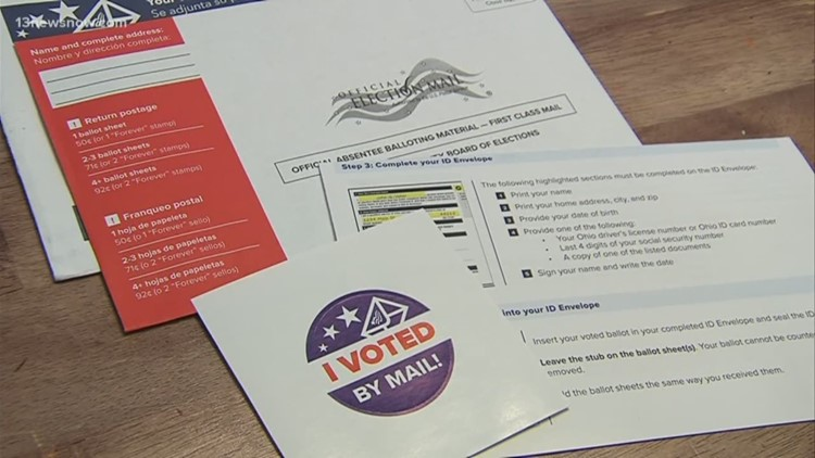 Voter registration offices busy as deadline nears
